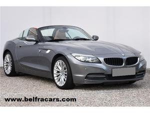 BMW Z4 sDrive 23i 204ch Navi/Cuir/Jts Occasion