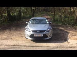 Ford Mondeo Mondeo 2.0 TDCi 140 ECO FAP Sport Platinium