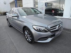 Mercedes-benz Classe C Classe C 250 Executive 7G-Tronic A 4P