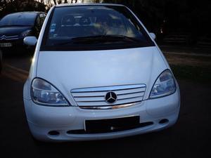 Mercedes-benz Classe a A170 CDI Elégance  Occasion