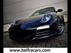 Porsche  Carrera 4S PDK  Occasion