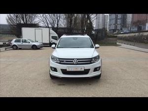 Volkswagen Tiguan Tiguan 1.4 TSI 160 BlueMotion Technology