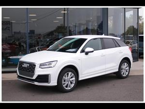 Audi Q2 1.0 TFSI 116CH SPORT S TRONIC  Occasion
