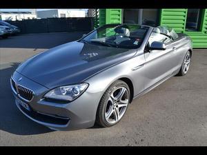 BMW 640 (F12) DA 313 CH LUXE  Occasion