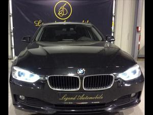 BMW SÉRIE 3 TOURING 320D 163 EFFDYN LOUNGE  Occasion