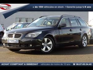 BMW SÉRIE 5 TOURING 535DA 272 LUXE  Occasion