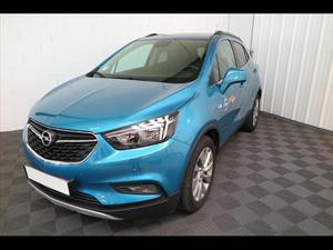 Opel MOKKA X 1.6 D 110 ECOTEC INNOVATION 4X Occasion