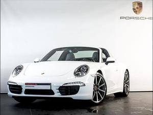 Porsche 911 TARGA TARGA TARGA 4 PDK  Occasion