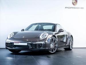 Porsche 911 TARGA TARGA TARGA 4S PDK  Occasion