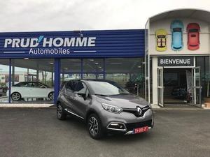 Renault Captur 1.5 DCI 110CH ENERGY INTENS + GRIP CONTROL