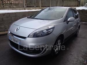 Renault Grand Scenic iii 1.5 DCI 110CH FAP DYNAMIQUE EDC 7