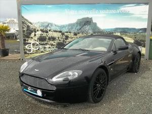 Aston martin V8 VANTAGE ROADSTER 4.7 SPORTSHIFT