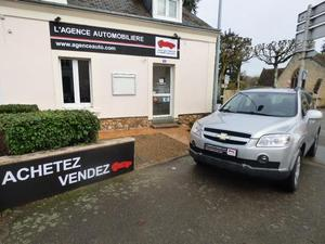 Chevrolet Captiva 2.0 VCDI LT AWD  Occasion