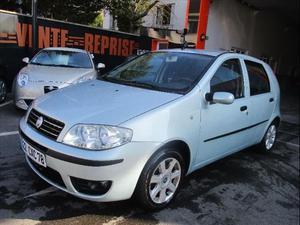 Fiat PUNTO 1.3 MJT 70 ACTIVE 5P  Occasion