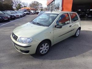 Fiat PUNTO 1.3 MJT 70 CULT 3P  Occasion
