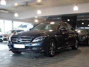 Mercedes-benz Classe C Classe C IV (W205) Ph BlueTEC