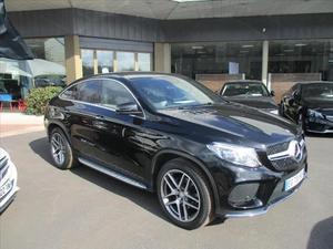 Mercedes-benz Classe gle coupã© 350 d 258ch Fascination