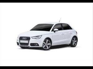 Audi A1 1.4 TFSI 125 S tronic  Occasion