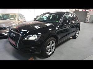 Audi Q5 2.0 TDI 170 FP SS AMB LX QTO STRO  Occasion