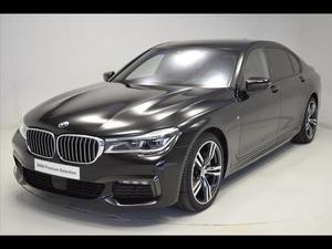 BMW SÉRIE LDA XDRIVE 265 M SPORT  Occasion