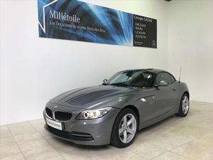 BMW Z4 ROADSTER SDRIVE 23I 204 CONFORT  Occasion