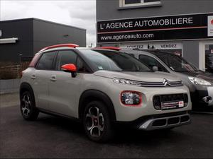 Citroen C3 aircross SHINE HDi 120 ATTELAGE + TO