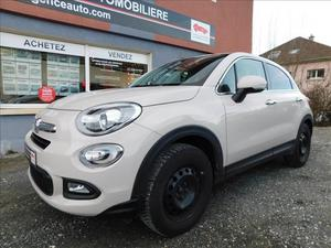 Fiat 500 x Lounge 1.4 MultiAir 140 DCT  Occasion