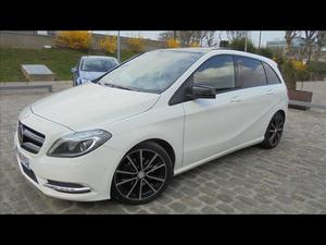Mercedes-benz Classe b Classe B 180 CDI Fascination