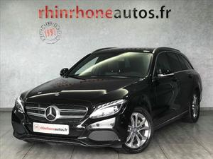Mercedes-benz Classe c (W EXECUTIVE 7G-TRONIC