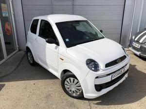 Microcar M go INITIAL  Occasion