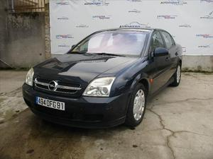 Opel Vectra V 122CH ESSENTIA 4P  Occasion