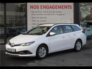 Toyota AURIS TOURING SPORTS 90 D-4D TENDANCE  Occasion