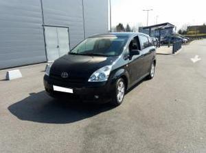 Toyota Corolla verso 136 d-4d 7pl TBE d'occasion