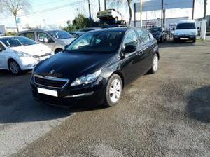 Peugeot 308 SERIE 2 HDI BUSNESS PACK GPS TBE d'occasion