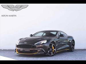 Aston martin VANQUISH VOLANTE V TOUCHTRONIC III