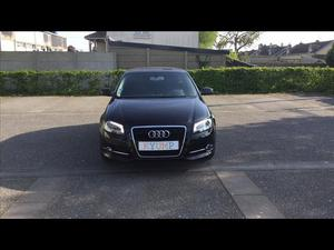 Audi A3 A3 Sportback - Ambition luxe 1.6 TDI
