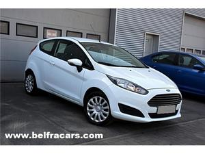 Ford Fiesta ch Stop et Start Trend 3p  Occasion