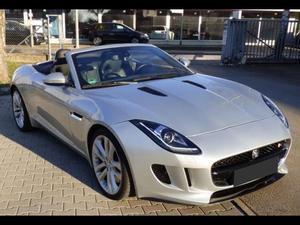 Jaguar F-TYPE CABRIOLET 3.0 V S BA  Occasion