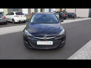 Opel Astra Astra - Cosmo 1.6 CDTI  Occasion