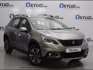 Peugeot BlueHDI BVMcvAllure  Kms