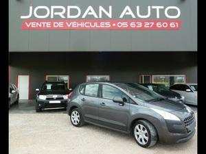Peugeot  HDI110 CONFORT PACK  Occasion