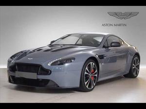 Aston martin V12 VANTAGE ROADSTER V SPORTSHIFT III