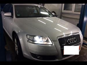 Audi A6 A6 Avant 3.0 TDI V DPF 3.0 V6 TDI Quattro