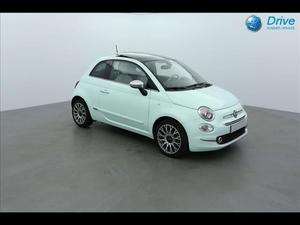 Fiat 500 MY CH TWINAIR S LOUNGE  Occasion