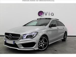 Mercedes-benz Classe cla 200 Fascination Shooting Brake