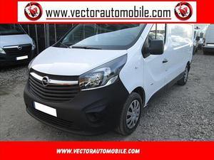 Opel Vivaro 2.0 CDTI 90 L2H1 PACK CLIM  Occasion