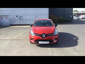 Renault Clio III Clio