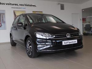 Volkswagen GOLF SPORTSVAN 1.0 TSI 110 BT CONNECT DSG