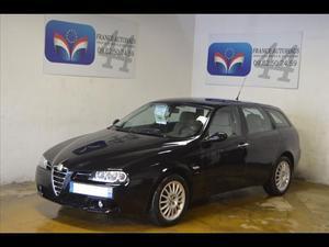 Alfa romeo 156 sw 1.9 JTD 115 DISTINCTIVE  Occasion