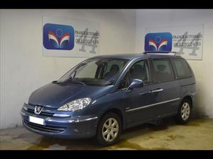 Peugeot  HDI 120 NAVTEQ  Occasion